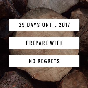 39 Days Until 2017